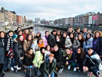 Dublin-Walking-Tour