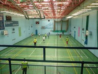 embassy_summer_schools_southbank_sports_hall