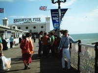 Excursion to Brighton