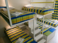 Juniors' Accomodation