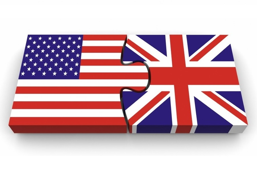 a look at the alliance between the british and the united states of america Other articles where american colonies is in united states: colonial america various products imported into the british colonies had raised such a.